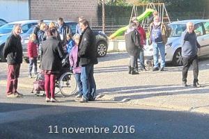 photos 11 novembre 2016