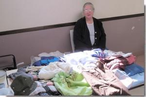 photos bourse  aux vetements 2009