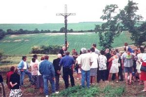 photos calvaire 2002