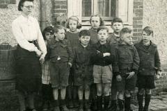 1946 classe grattepanche