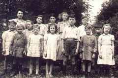 1949 classe grattepanche