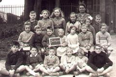 1952 classe grattepanche