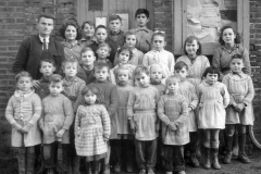 1954 classe grattepanche