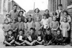 1956 classe grattepanche