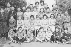 1961 classe grattepanche