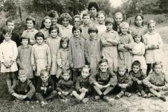 1962 classe grattepanche