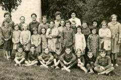 1963 classe grattepanche