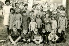 1964 classe grattepanche