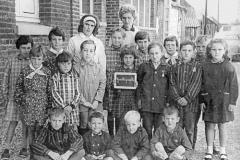 1967 classe grattepanche