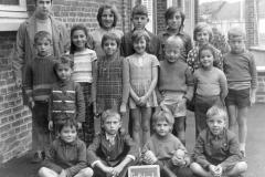 1971 classe grattepanche