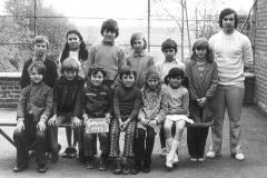 1973 classe grattepanche