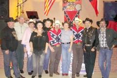 Mustangs-Country-Dancers