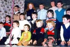 photos fête noël 1978