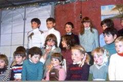 photos fête noël 1979