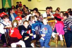 photos fête noël 1994
