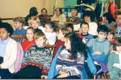photos fête noël 1995