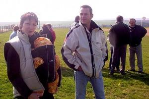 photos pâques 2004