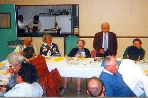 photos repas des aînés 2001